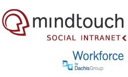 MindTouch Social Intranet with Workforce by DachisGroup