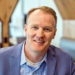 2018 Top Customer Success Judge - Dave Blake